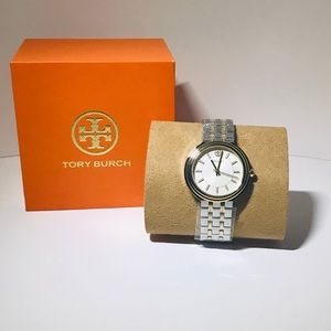 💯 AUTHENTIC BRAND NEW TORY BURCH BAILEY WATCH